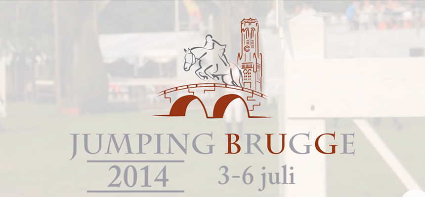 Jumping Brugge
